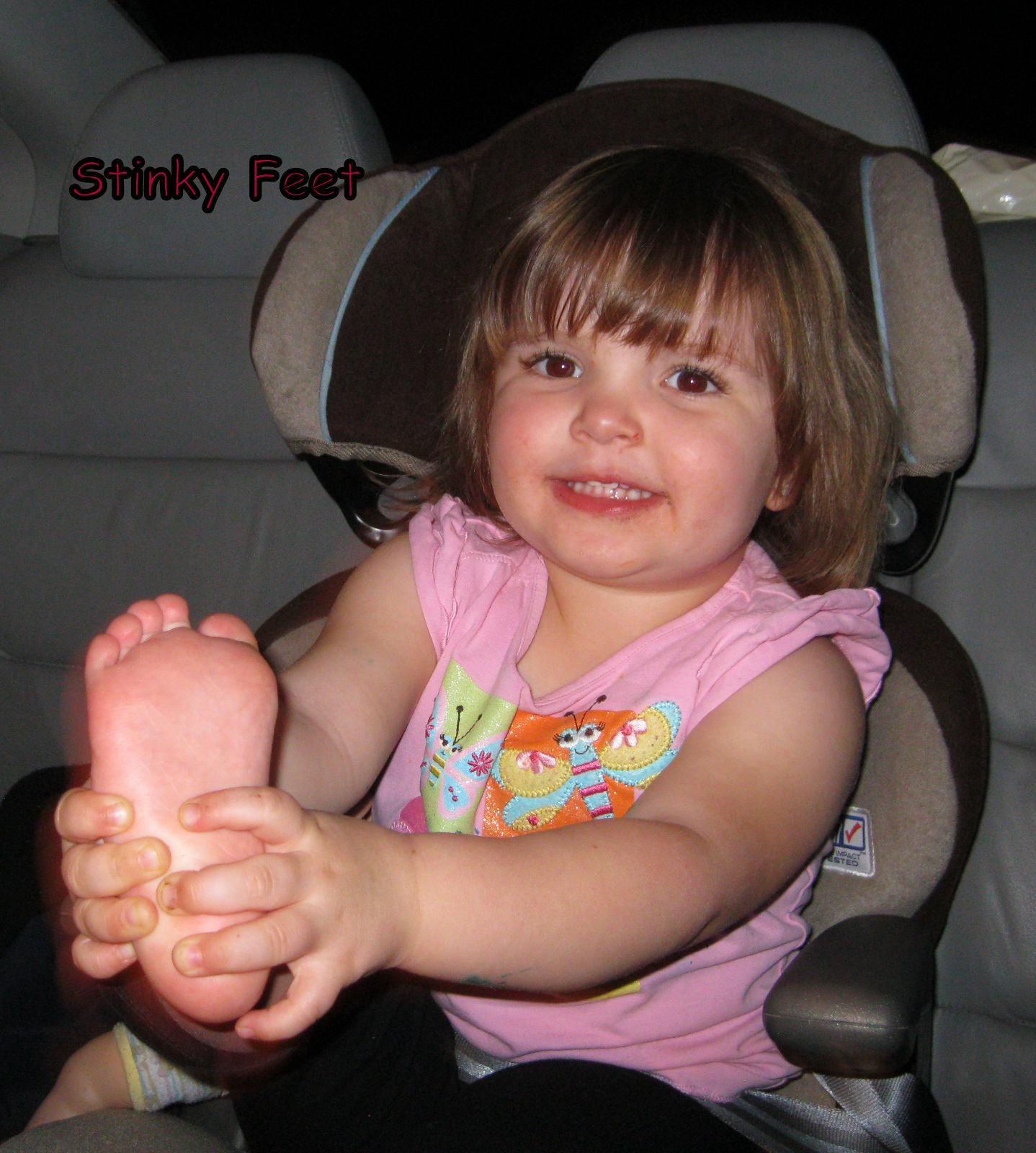 Kids Stinky Feet | www.pixshark.com - Images Galleries ...