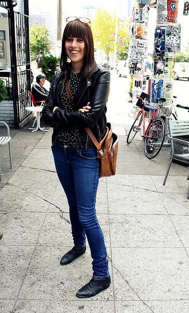 to wear - Style street seattle 5 video