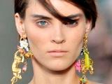 Oversized Statement Earrings